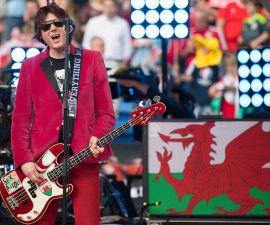 Bandas de Gales que podrían tocar en la final de la Champions League