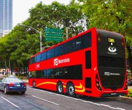 Frenan la construcción de la Línea 7 del metrobús