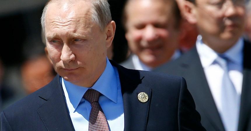 Vladimir Putin y su opinión sobre mujeres y homosexuales