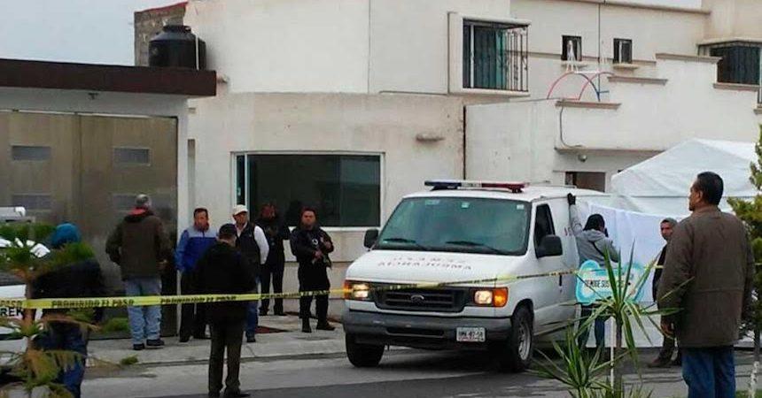 Multihomicidio en Tizayuca, Hidalgo