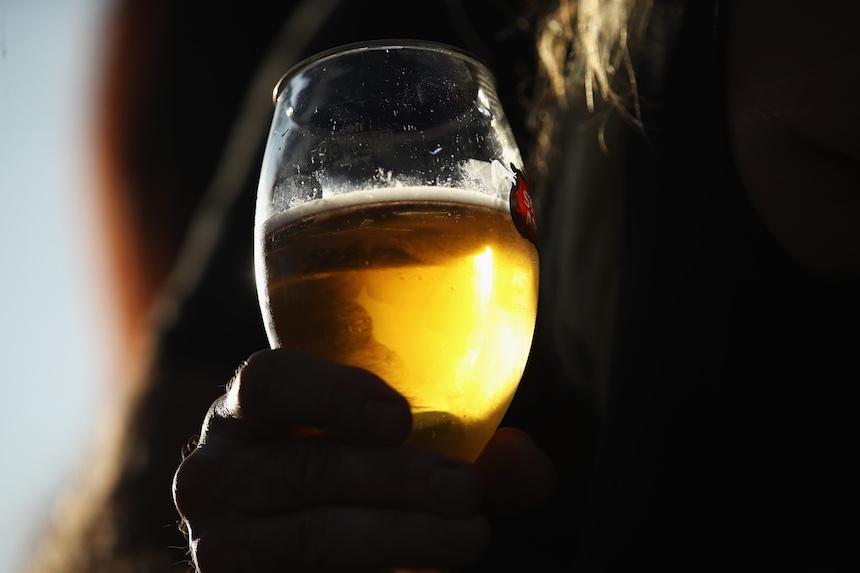 Cerveza - Alcohol