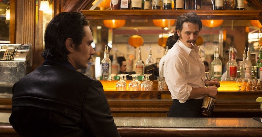 The Deuce - Serie de HBO