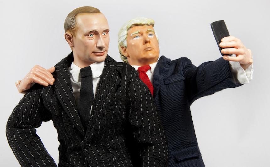 Donald Trump y Vladimir Putin se reunirán por primera ocasión en el G-20