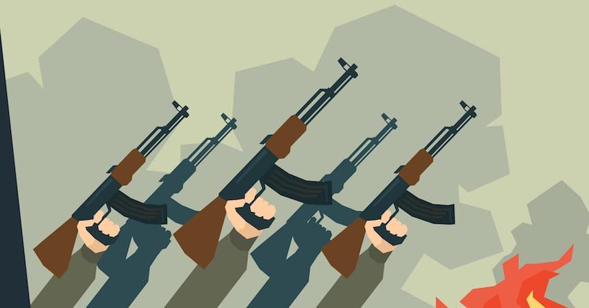 Asesinan a líder del Estado Islámico en Afganistán