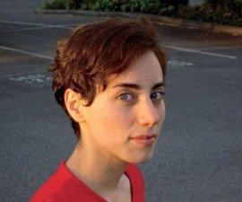 Mayram Mirzakhani