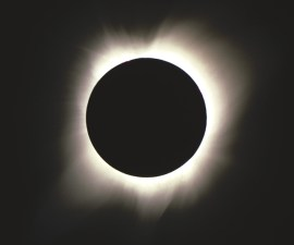 Eclipse solar de 1991