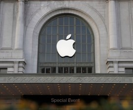 Apple - Evento