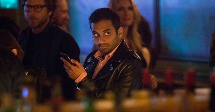 Aziz Ansari - Master of None