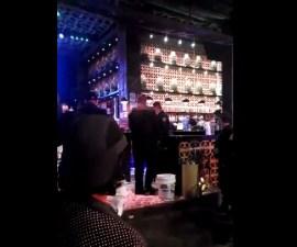 """Balacera en """"Cervecería de Banda"""" (CDMX)"""