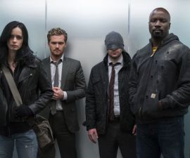 The Defenders - Marvel