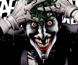 El Joker - The Killing Joke