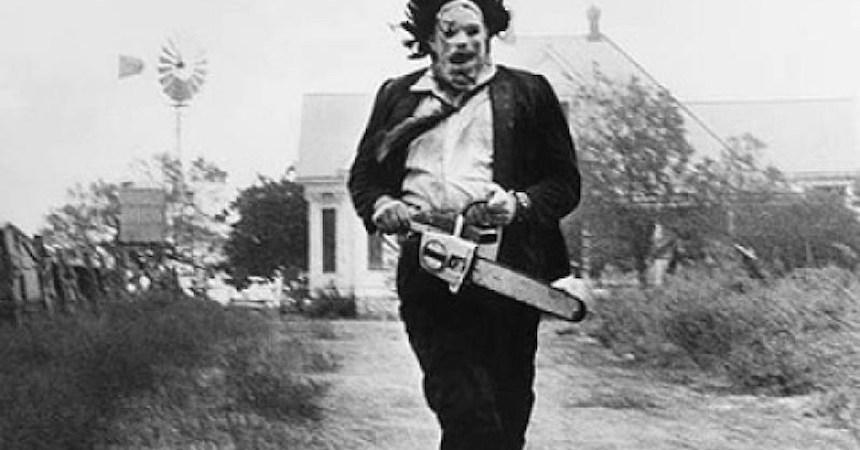 La Masacre en Texas - Versión de 1974