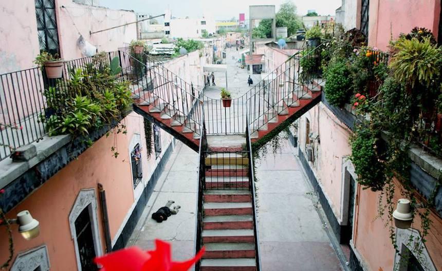 Pobreza baja en México