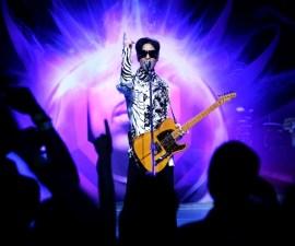 Prince - Concierto
