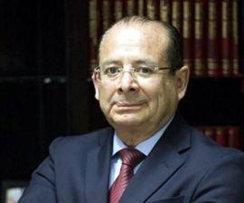 Rector de la Universidad Angelópolis