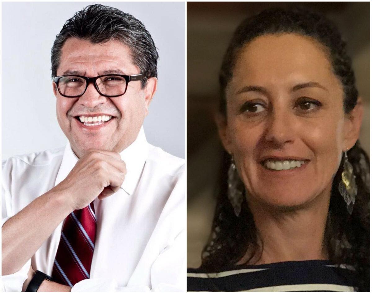 ¿Ruptura o unidad en Morena tras el destape de Sheinbaum?