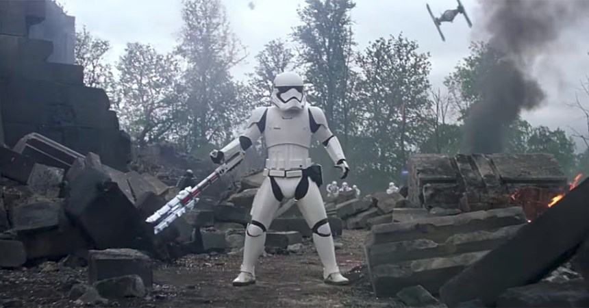 Stortrooper