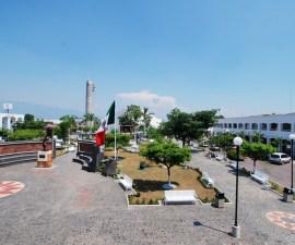 Tecomán, uno de los municipios más golpeados por la violencia en México