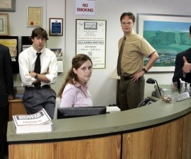 NBC - The Office