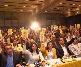 IX Consejo Nacional del PRD