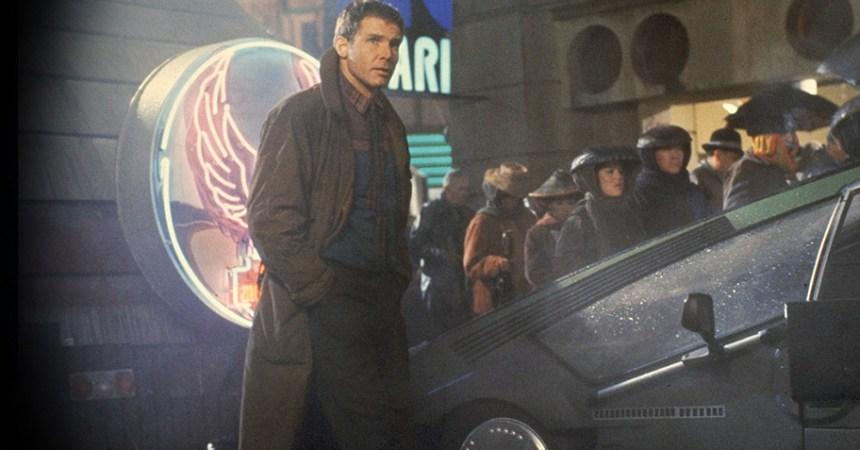 La música de Blade Runner te ayuda a dormir mejor
