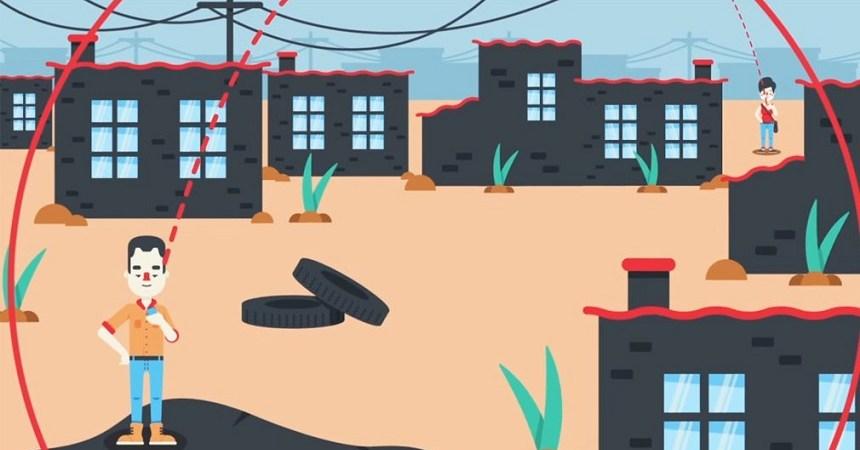 Bridgefy - App de mensajería mexicana offline