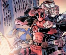 Drew Goddard dirigirá X-Force, protagonizada por Cable y Deadpool