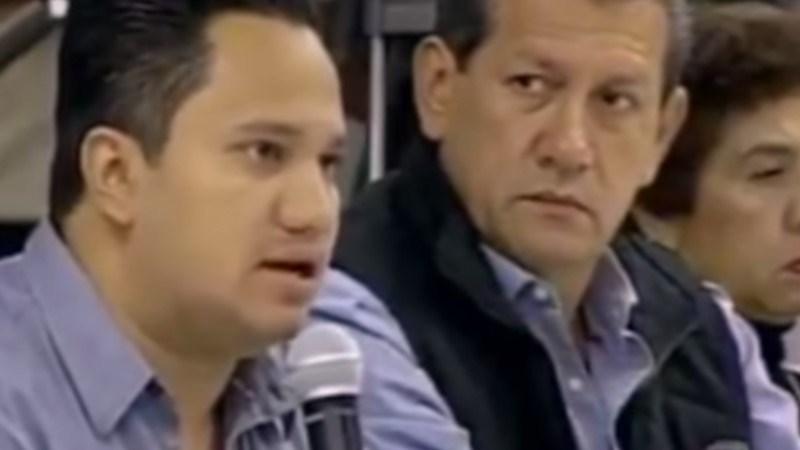 Óscar Ochoa Gallegos, Coordinador Ejecutivo para el Fomento Económico de Chiapas