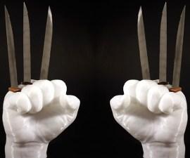 Cuchillos Wolverine