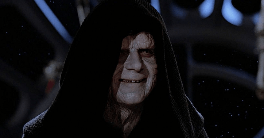 Star Wars - Darth Sidious