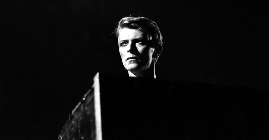 El paso de Bowie en Alemania no ha quedado en el olvido, y es que para el lanzamiento de su box set hubo hay un EP que estará disponible de manera temporal.