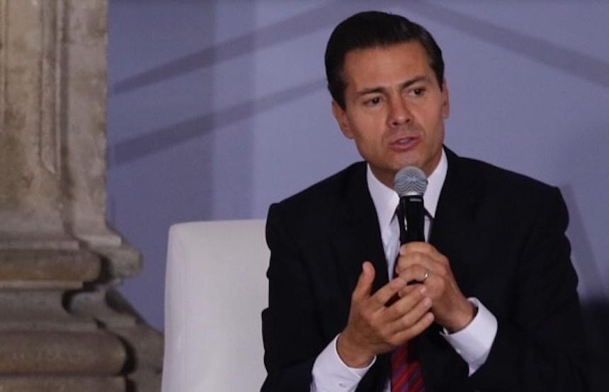 EPN, Enrique Peña Nieto