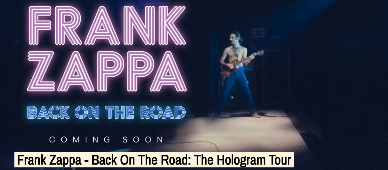 Frank Zappa:Hes So Gay Lyrics