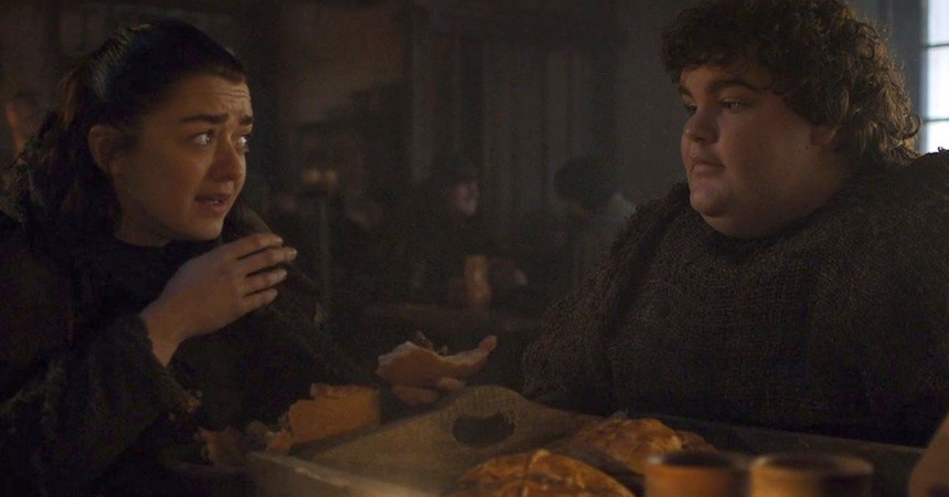 Hot Pie - Game of Thrones