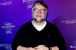 ¡Guillermo del Toro estará en el Festival de Cine de Morelia!