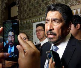 Job Romero Reyes, rector poblano