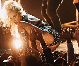 """Lady Gaga cancela su tour por Europa debido a """"dolor físico severo"""""""