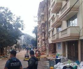 Sierravista y Coquimbo después del sismo