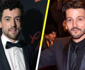 Diego Luna y Luis Gerado Méndez estarán en la obra de teatro, Privacidad.