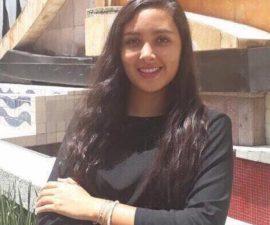 La joven Mara Fernanda Miranda sigue desaparecida tras utilizar el servicio de transporte Cabify