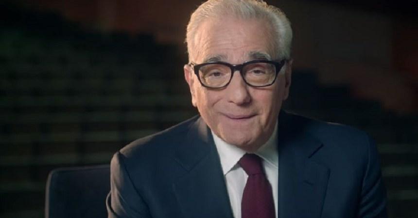 Martin Scorsese - MasterClass
