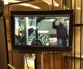 Asesinan a Carlos Muñoz Portal, asistente de producción de 'Narcos'