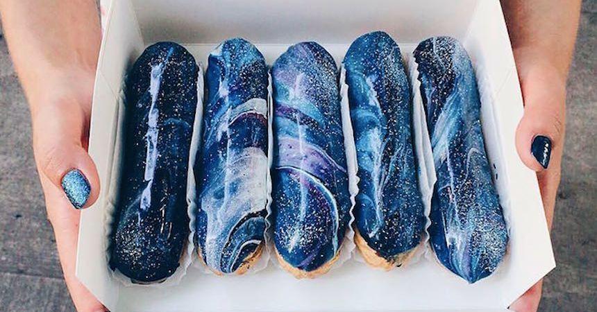 Panes galácticos