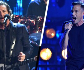 The Killers y Pearl Jam encabezan los festivales de Lollapalooza Chile, Argentina y Brasil 2018