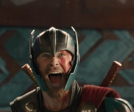 Nuevo tráiler de Thor: Ragnarok