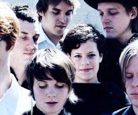 ¿Por qué en Canadá censuraron una canción del nuevo disco de Arcade Fire?