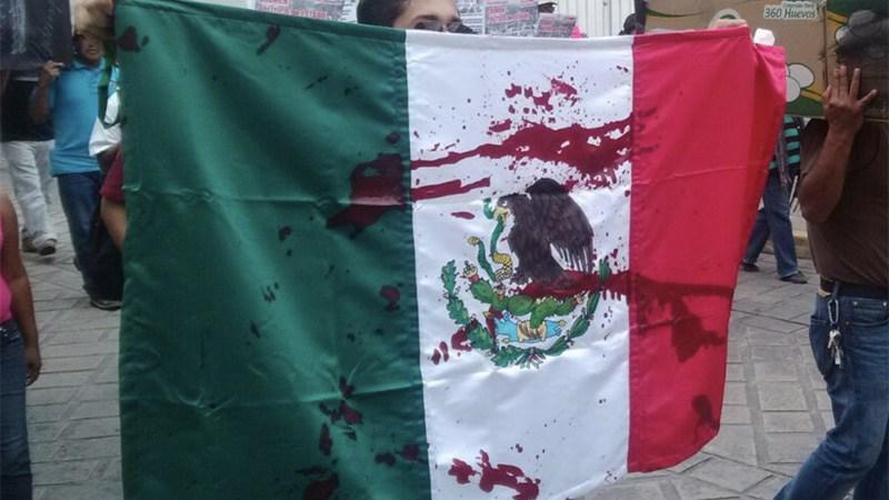 Violencia en México