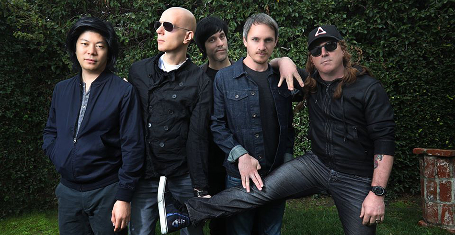 "A Perfect Circle estrenó ""The Doomed"" en vivo y en directo"