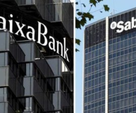 Bancos Cataluña