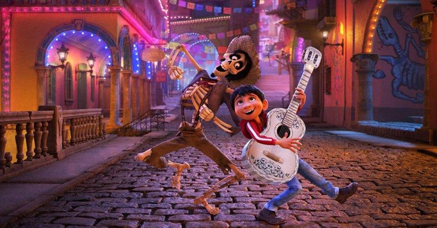 Escucha la nueva canción de Natalia Lafourcade con Miguel para la cinta de Disney, 'Coco'